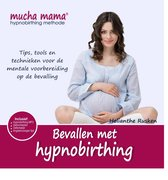 Hypnobirthing boek: Bevallen met hypnobirthing