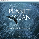 Ost / Bof Planet Ocean