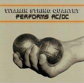 Vitamin String Quartet  Performs