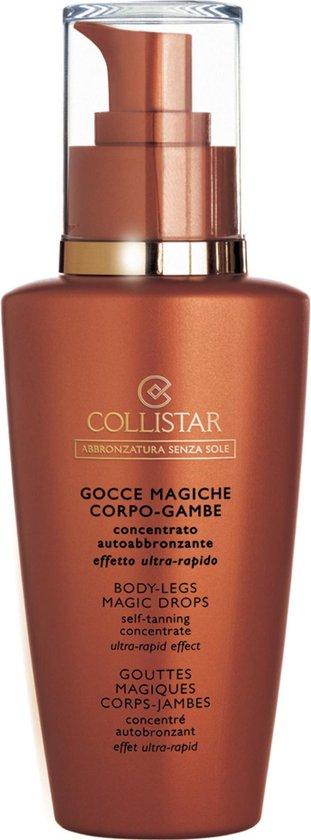 Collistar Body-Legs Magic Drops Zelfbruiner - 125 ml