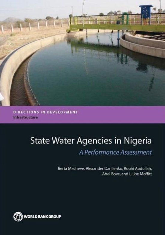 State water agencies in Nigeria