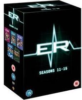 Er - Season 11-15