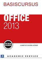 Basiscursussen  -   Basiscursus Office 2013