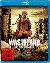 Wasteland (2013) (Blu-ray)