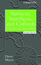 Surfaces, Interfaces, and Colloids