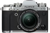 Fujifilm X-T3 + XF 18-55mm OIS - Zilver