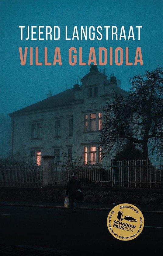 Villa Gladiola - Tjeerd Langstraat  
