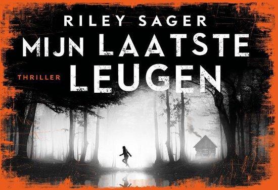 Mijn laatste leugen DL - Riley Sager | Readingchampions.org.uk