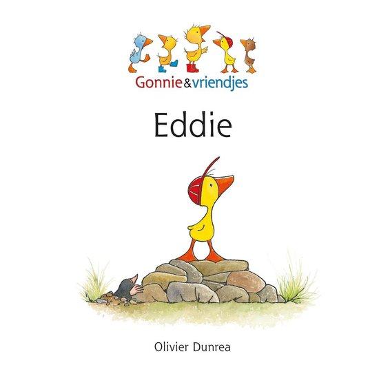 Gonnie & vriendjes - Eddie - Oliver Dunrea |