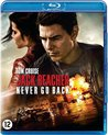Jack Reacher 2: Never Go Back (Blu-ray)