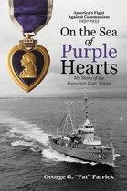 Omslag On the Sea of Purple Hearts