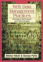 Web Data Management Practices