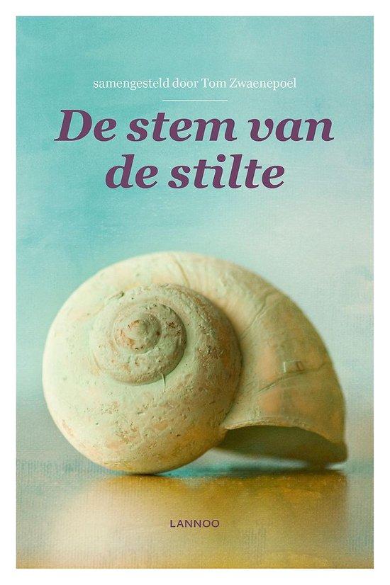 De stem van de stilte - Tom Zwaenepoel |