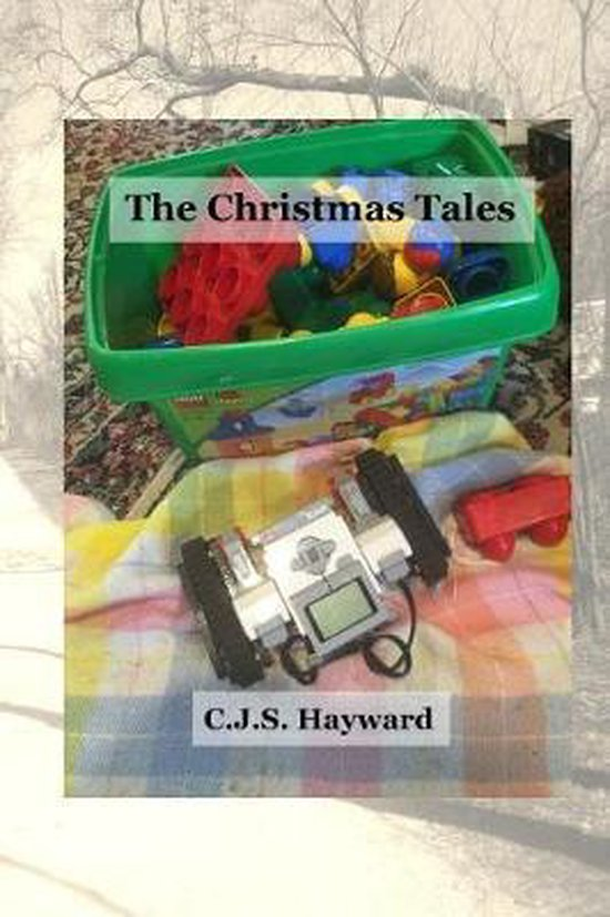 The Christmas Tales