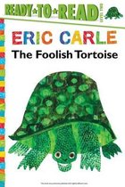 Foolish Tortoise (Ready to Read)