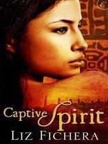 Omslag Captive Spirit