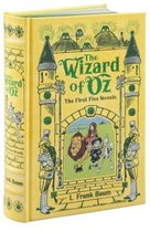 Wizard of oz: the first five novels