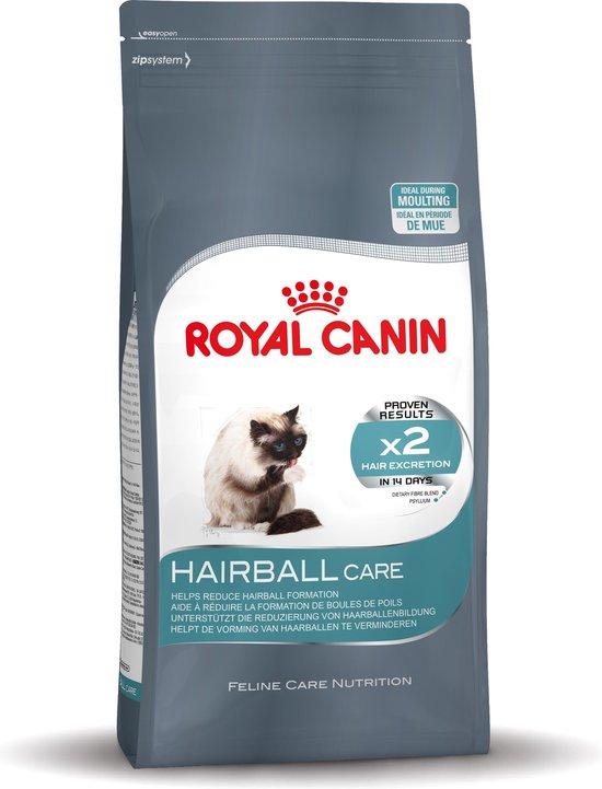 Royal Canin Hairball Care - Kattenvoer - 4 kg