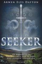 Seeker 1 - Seeker