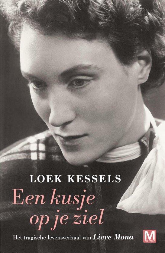 Een kusje op je ziel - Loek Kessels | Fthsonline.com