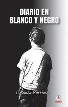 Diario en blanco y negro