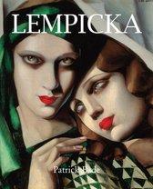 Lempicka: Mega Square