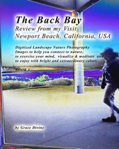 The Back Bay Review from My Visit Newport Beach, California, USA