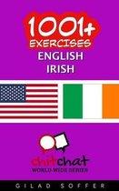 1001+ Exercises English - Irish