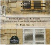 Élisabeth Jacquet de la Guerre: Chamber Music from the Brossard Collection