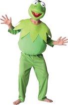 Kermit de kikker kostuum van de Muppets Show� voor kinderen - Verkleedkleding - 110/116