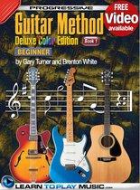 Progressive Guitar Method - Book 1