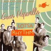 Lotsa Rhythm