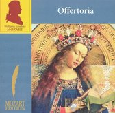 Mozart: Offertoria