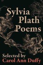 Boek cover Sylvia Plath Poems Chosen by Carol Ann Duffy van Sylvia Plath (Paperback)