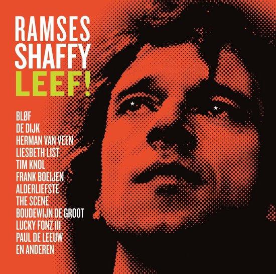 Ramses Shaffy - Leef!