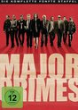 Major Crimes Seizoen 5 (Import zonder NL)