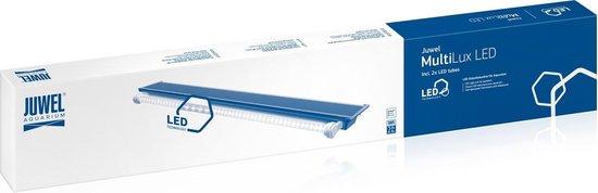 Juwel Multilux Led Light Unit - Aquariumverlichting - 2x12 W - 55 cm