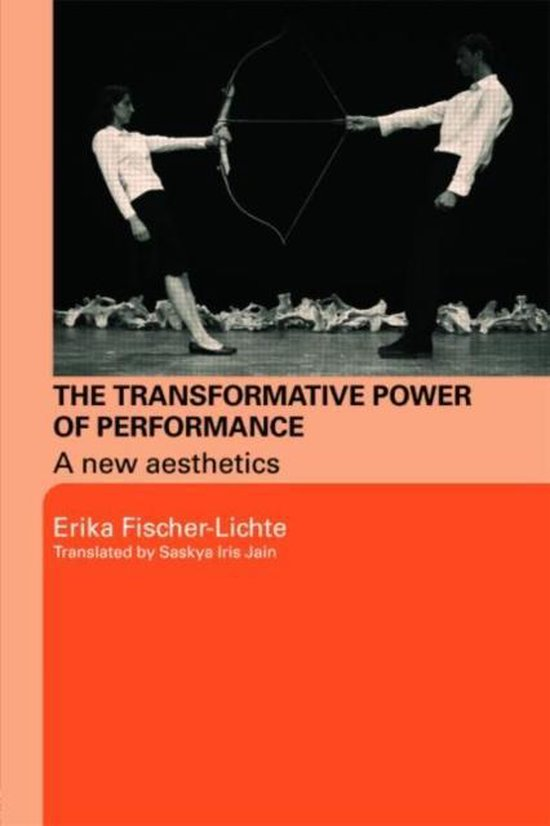 The Transformative Power of Performance
