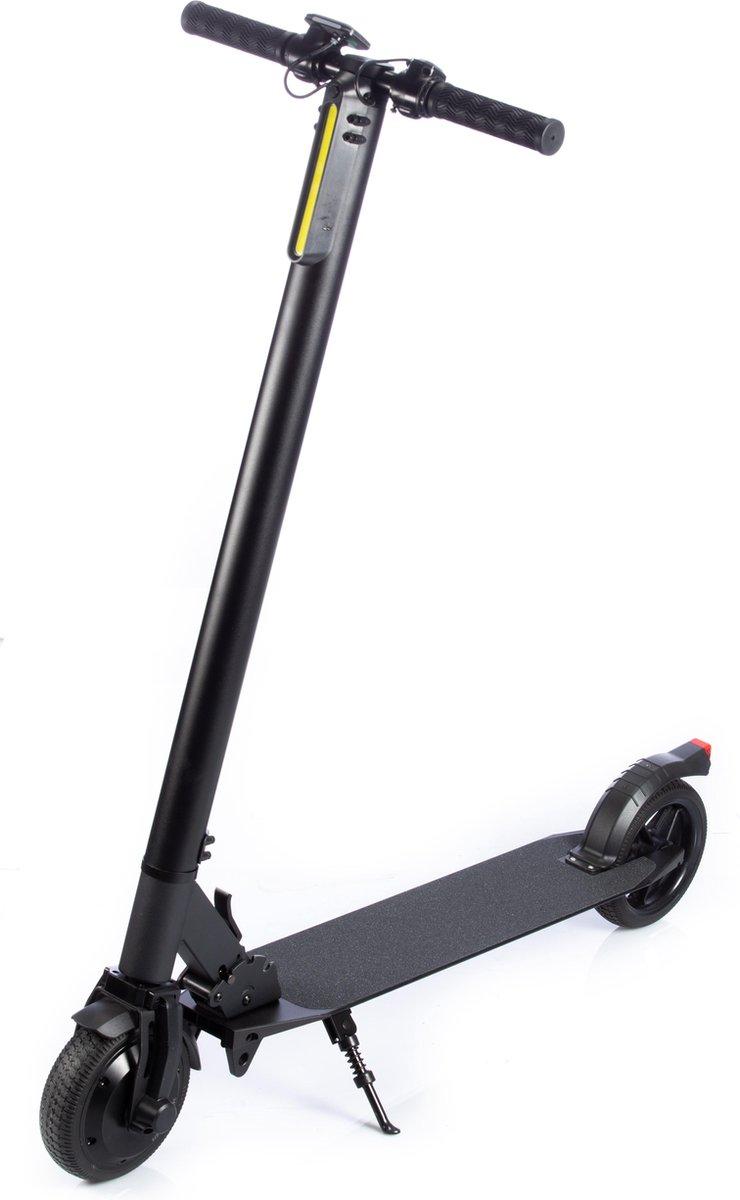 Timeless elektrische step volwassenen, HT-T2 - 25KM & 4 uur Oplaadtijd