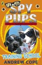 Spy Pups