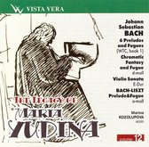 Legacy of Maria Yudina, Vol. 12