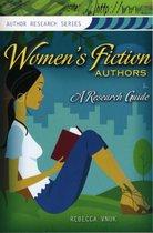 Women's Fiction Authors