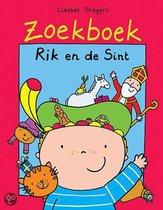 Zoekboek Rik en de Sint