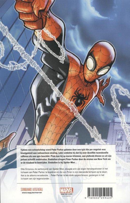 Marvel - 01 Superior Spider-Man - Marvel  