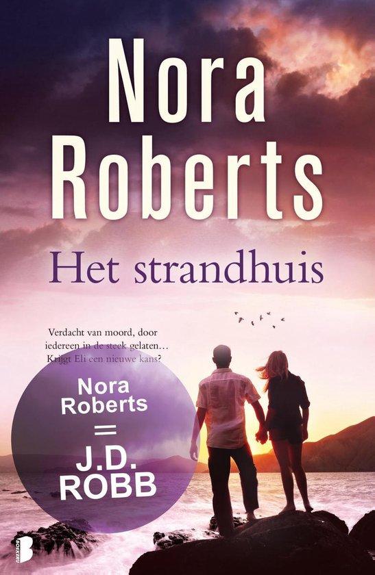 Het strandhuis - Nora Roberts |