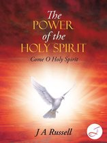 Omslag The Power of the Holy Spirit