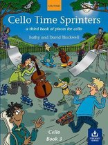 Afbeelding van Cello Time Sprinters