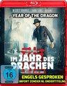 Year of the Dragon (1985) [Blu-ray]
