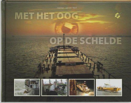 Loodswezen Nederland Regio Scheldemonden - H. van der Werf