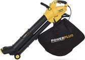 Powerplus POWXG4037 Bladblazer - 3000 W - 45L opvangzak